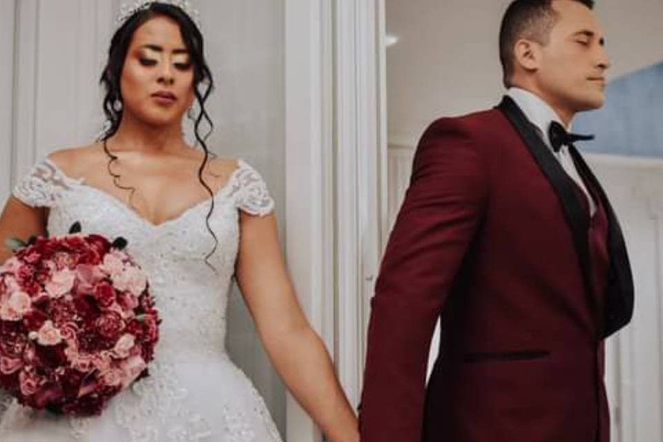 Dia da Noiva Vanessa Reis 13
