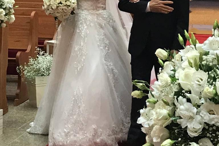 Dama de Noiva 1