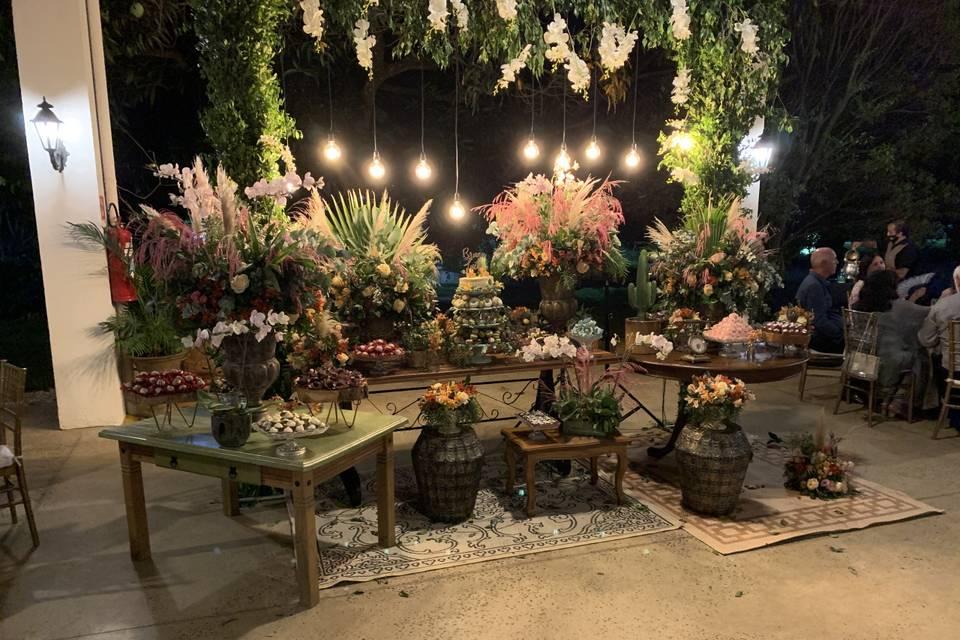 Flor Brasileira 17