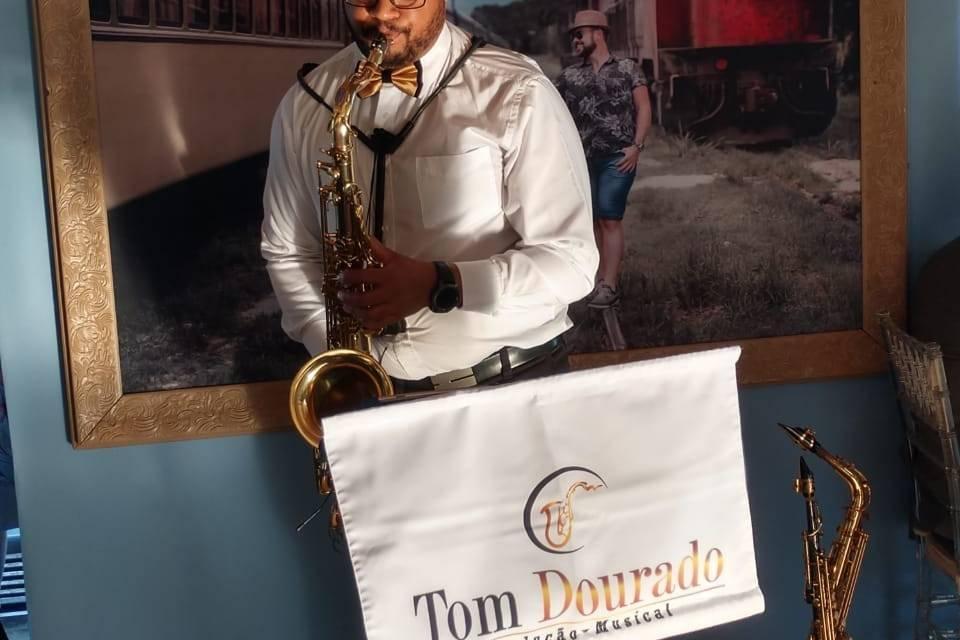 Tom Dourado 14