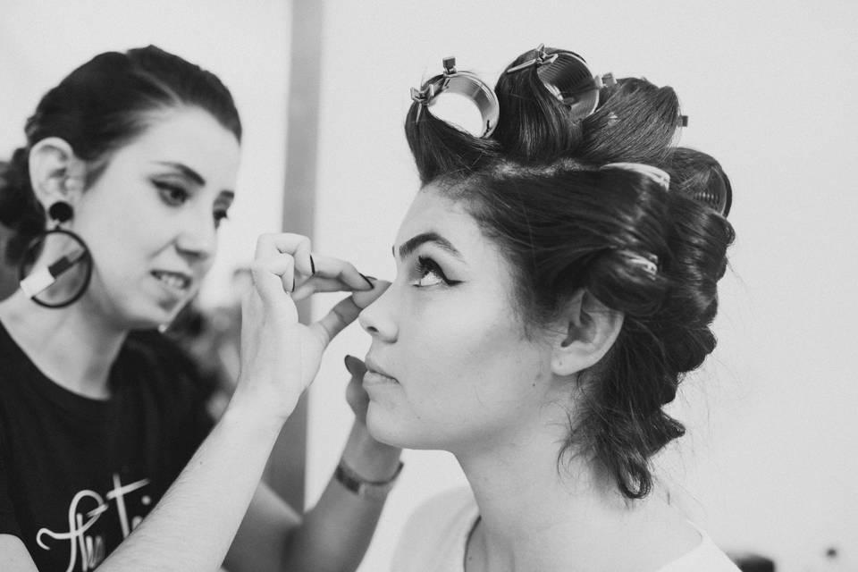 Thaís Teixeira Beauty Artist 17