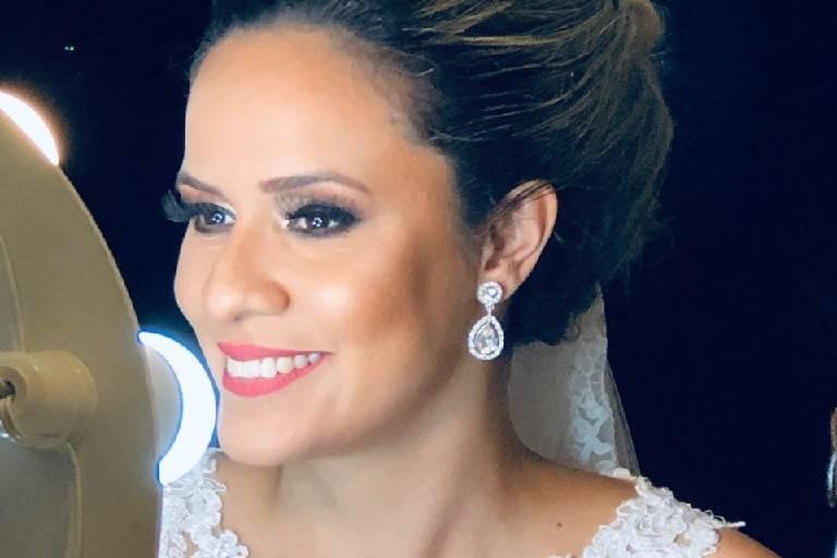 Vanessa Morais Makeup & Hair 4