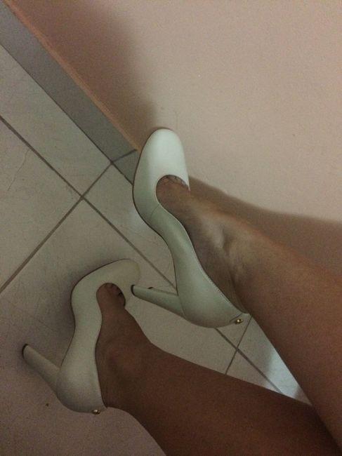 b1b6b0a92 Escolhi o sapato! #vemver 3