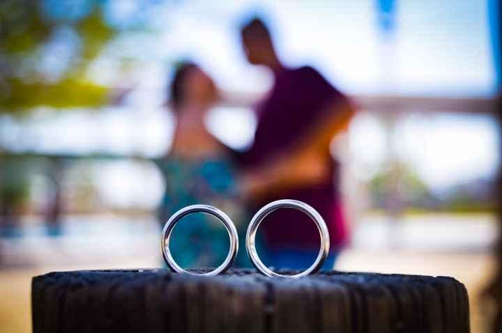 Pré-wedding: tem que ter OU dispensa? - 1
