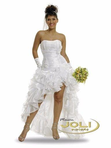 Vou Me Casar Com Vestido Curto Na Frente E Comprido Atrás O