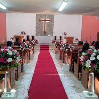 Dúvidas decoração cerimônia - 3
