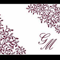Convite casamento - 1