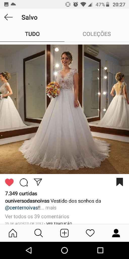 Quando posso escolher o vestido? - 4