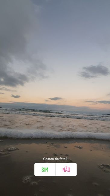 Casamento na praia - 1