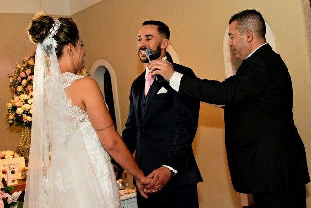 Meu casamento: fotos oficiais! - 15