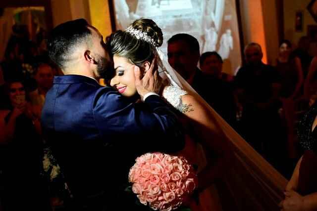 Meu casamento: fotos oficiais! - 11