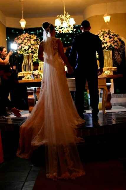 Meu casamento: fotos oficiais! - 12