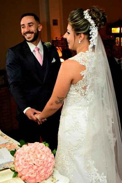 Meu casamento: fotos oficiais! - 14