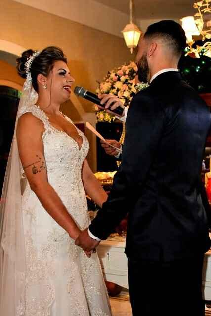 Meu casamento: fotos oficiais! - 16