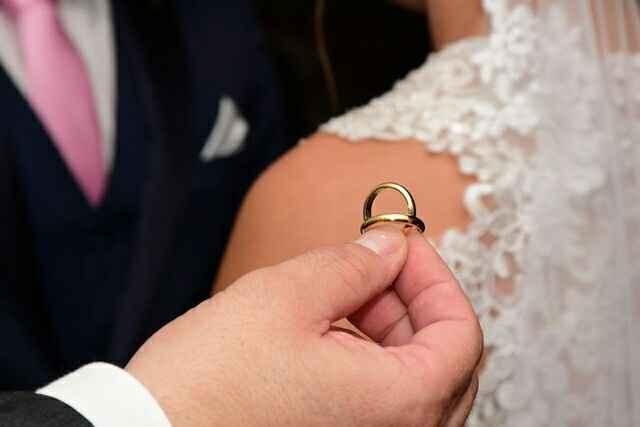 Meu casamento: fotos oficiais! - 18