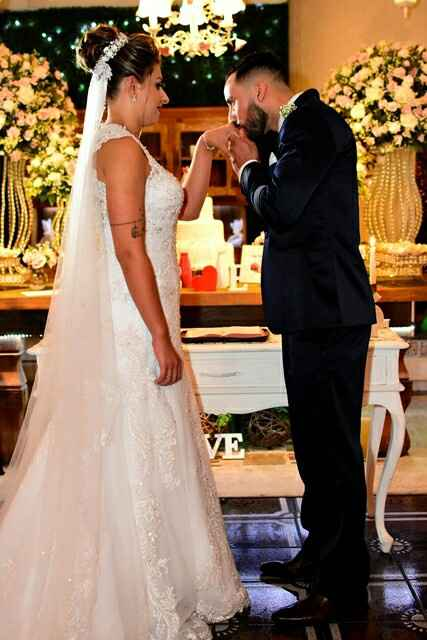 Meu casamento: fotos oficiais! - 19
