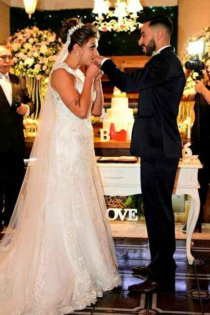 Meu casamento: fotos oficiais! - 20