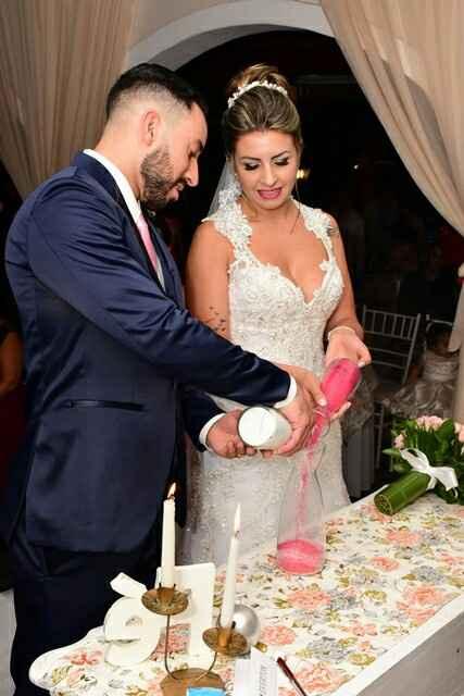 Meu casamento: fotos oficiais! - 21