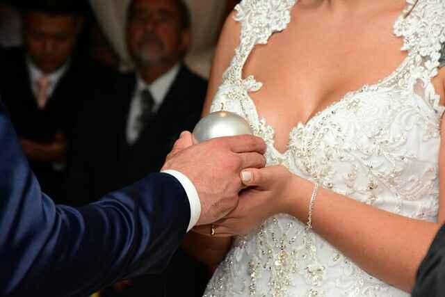 Meu casamento: fotos oficiais! - 22