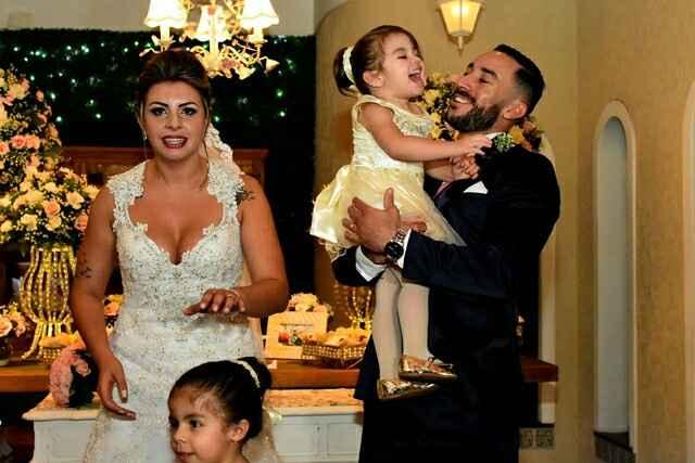 Meu casamento: fotos oficiais! - 26