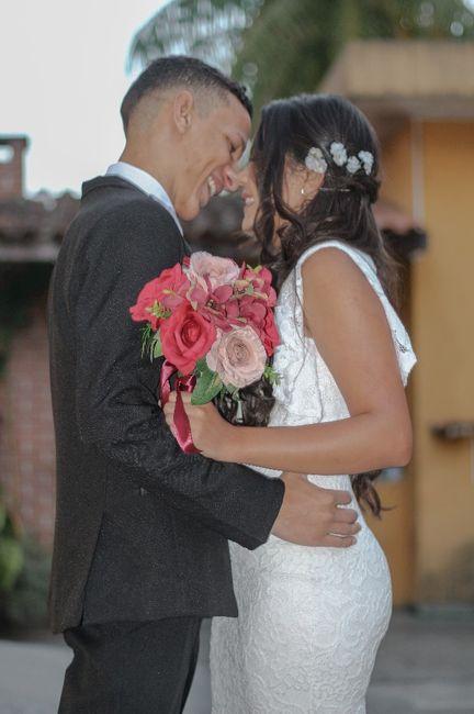 Me casei no Civil 1