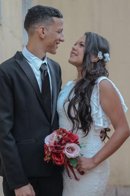 Me casei no Civil 2
