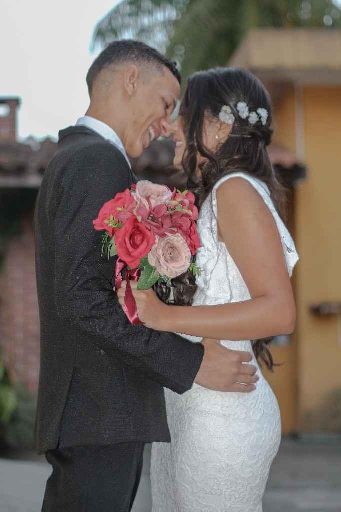 Me casei no Civil - 1
