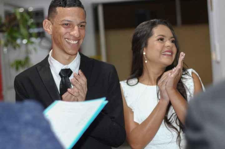 Me casei no Civil - 4