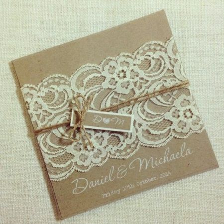 Handmade Wedding Invitations Australia for best invitation template