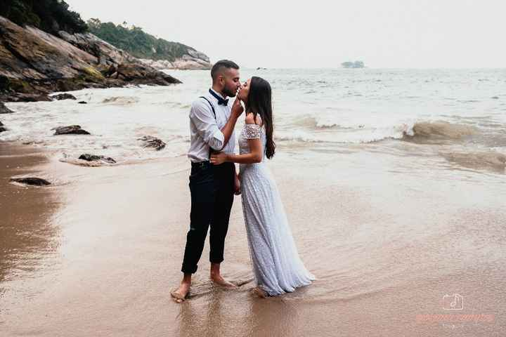 Pré Wedding ❤💍 - 1