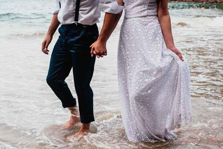 Pré Wedding ❤💍 - 2