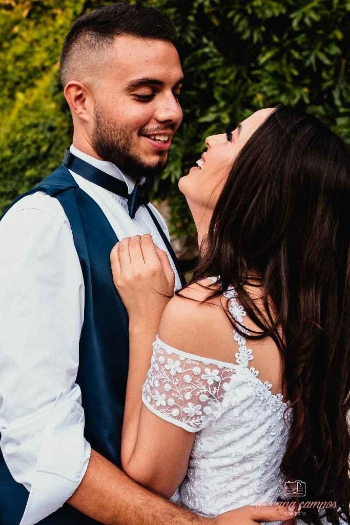 Pré Wedding ❤💍 - 3