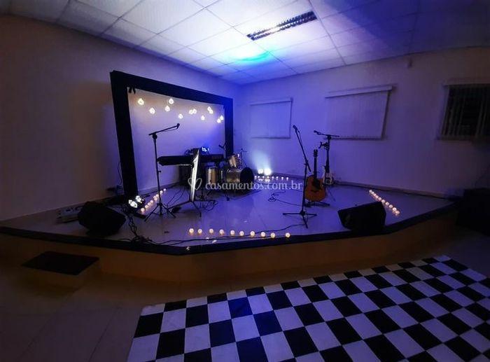 Salão de festa - 1
