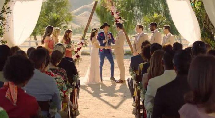 Filmes com o tema de casamento: inspirações! - 2