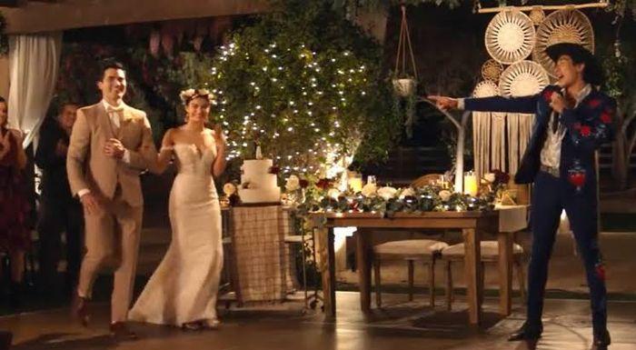 Filmes com o tema de casamento: inspirações! - 3