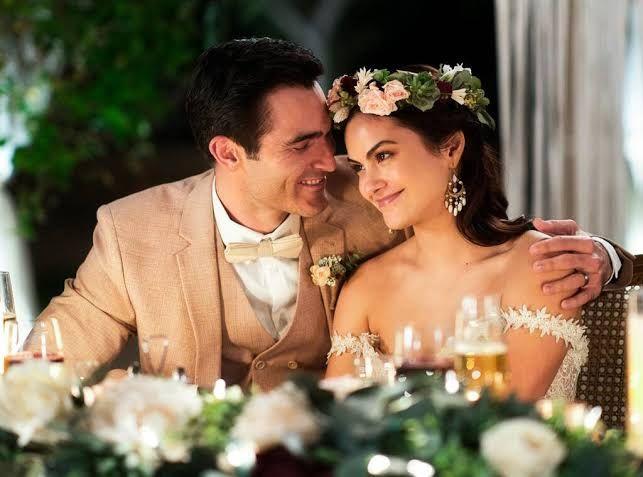 Filmes com o tema de casamento: inspirações! - 4