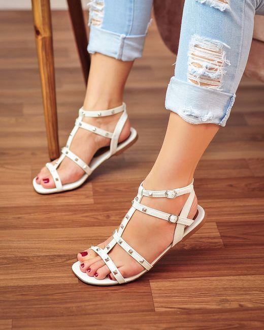 Sapato para o casamento 👠🤍 - 1