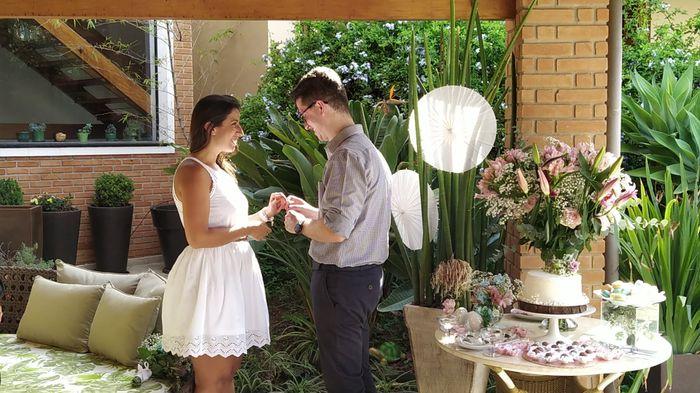 Casamento civil: achei que seria só burocracia, mas foi um dia mágico!! - 1