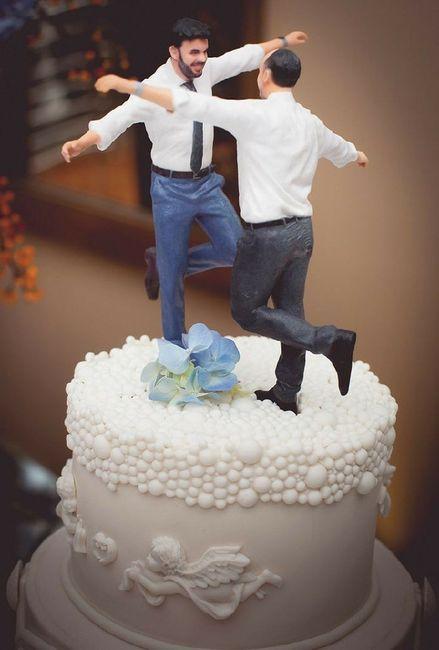 Ideias - Casamento gay/homoafetivo/lgbt+ 15