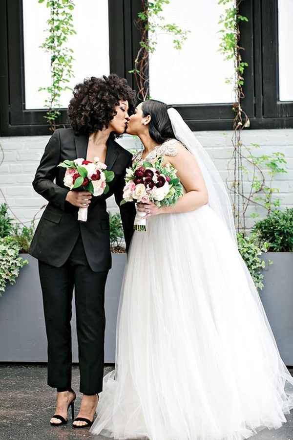 Casamento homoafetivo - 1