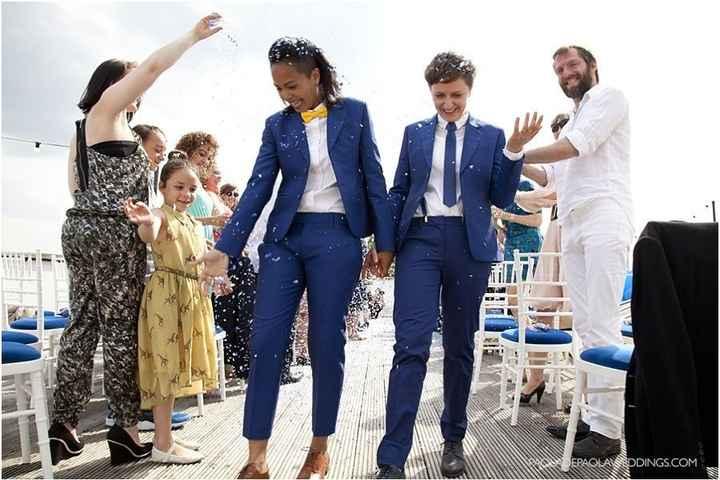 Casamento homoafetivo - 4