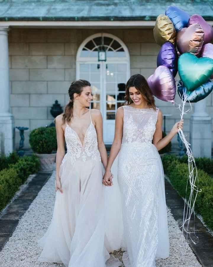 Casamento homoafetivo - 6