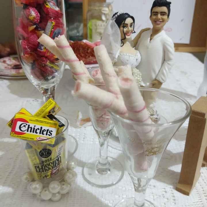 Bodas de chiclete - 3