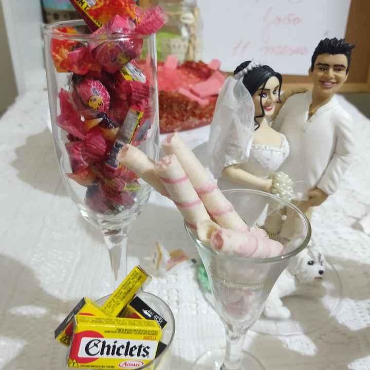 Bodas de chiclete - 7