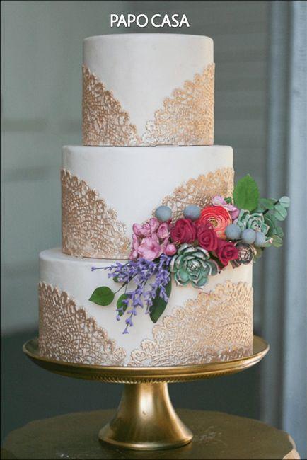 As Cores das Madrinhas  tem que ter relação com a decoração do casamento? 3