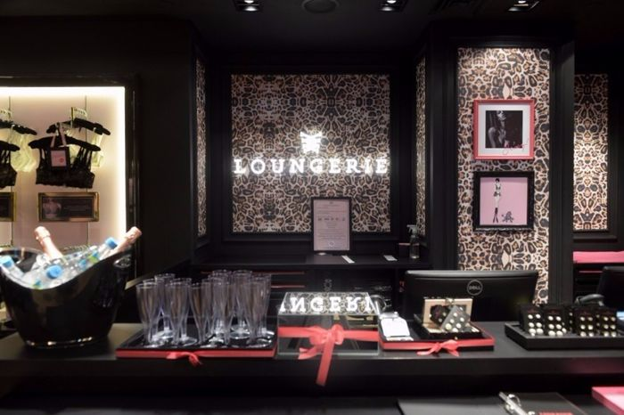 cbed8dd938332 Chá de lingerie - loja loungerie