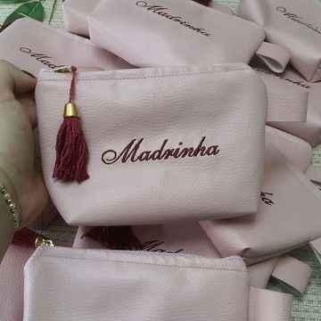Lembrancinha - Madrinhas - 1