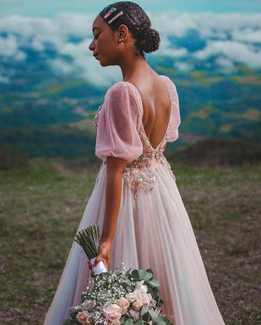 Vestido Nayla Floriano: você usaria? 2