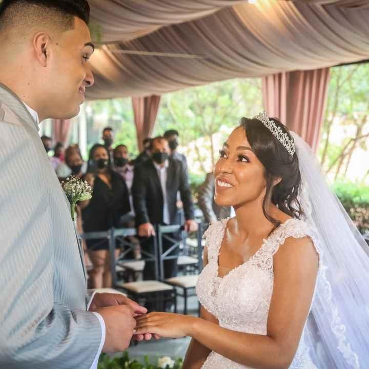 Meu casamento - 6