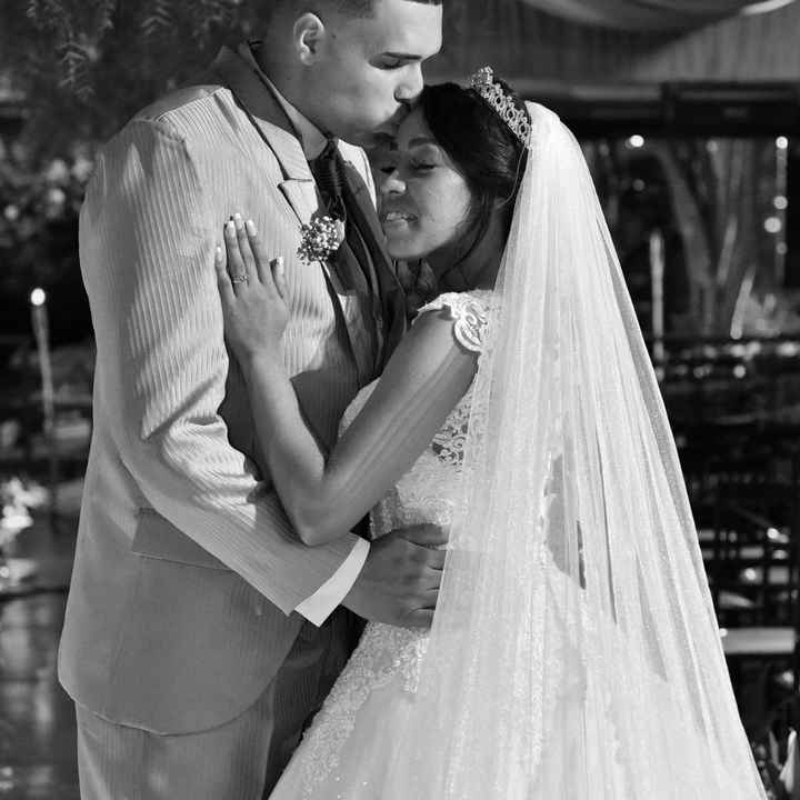 Meu casamento - 10